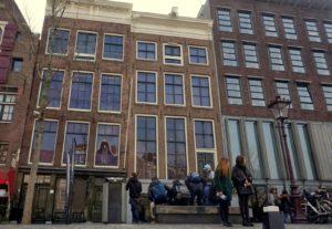 Amsterdam+Anne+Frank+Haus